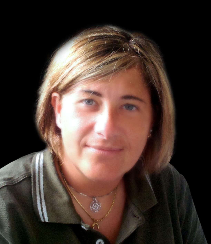 Letizia Chiapparin