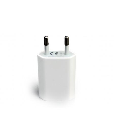 Adattatore a muro 220V USB