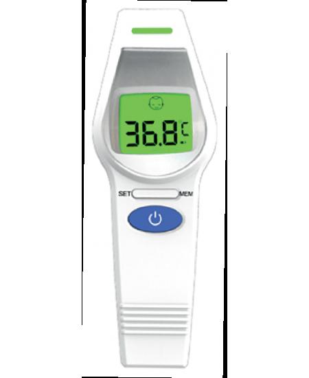 Termometro frontale a infrarossi