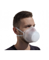 Mascherina semirigida con filtro intercambiabile - dispositivo medico
