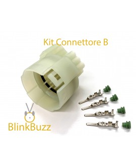 BlinkBuzz connettore B