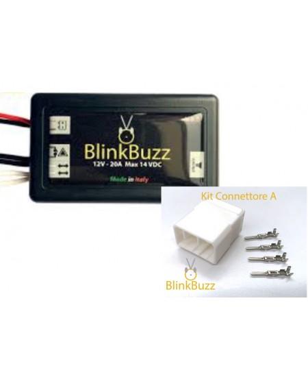 BlinkBuzz Cablaggio A