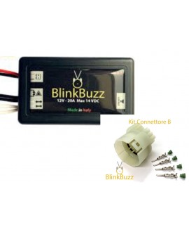 BlinkBuzz Cablaggio B