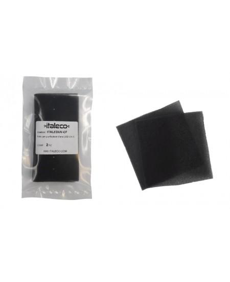Filtri di ricambio per Purificatore d'aria Led UV-C Air System