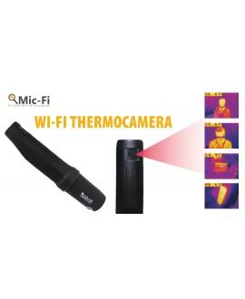 Termocamera Mic-Fi Termo 2