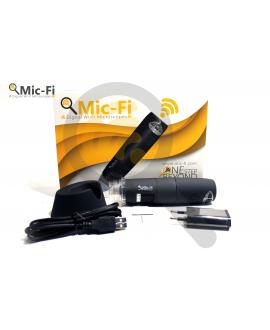 Microscopio Wi-Fi Filtro Polarizzatore