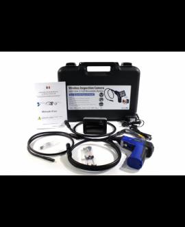 Endoscopio Wireless con sonda da 9mm e da 17mm